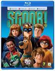 Scoob! (2020, Blu-Ray), elokuva
