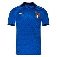 Italia Kotipaita EURO 2020 Authentic, Miesten takit, paidat ja muut yläosat