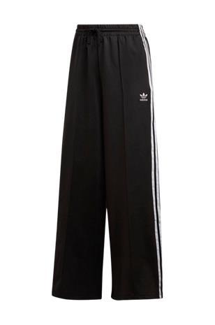 adidas Originals Housut Primeblue Relaxed Wide Leg Pants