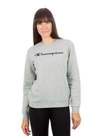 Champion naisten huppari, harmaa 2XL