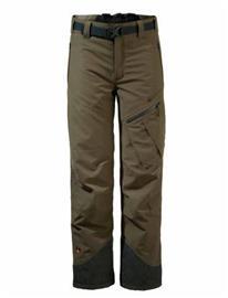 Beretta Insulated Static housut #XXL
