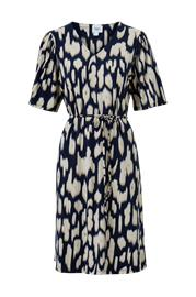 Saint Tropez Mekko CamSZ Jersey Dress