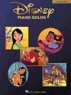 Disney Piano Solos, kirja