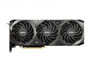 MSI GeForce RTX 3080 Ventus 3X OC 10 GB, PCI-E, näytönohjain