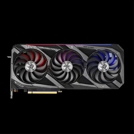 ASUS GeForce RTX 3080 Gaming 10 GB, PCI-E, näytönohjain