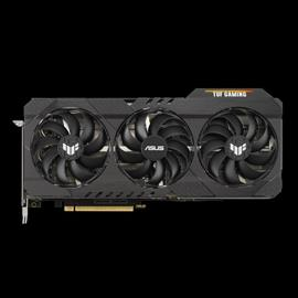 ASUS GeForce RTX 3080 TUF Gaming 10 GB, PCI-E, näytönohjain