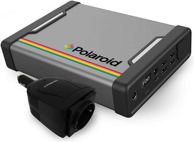 Polaroid PS300 289.5Wh , varavirtalähde