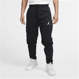 Jordan M J AIR THERMA FLC PANT BLACK/BLACK/WHITE