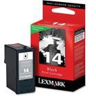 Lexmark 018C2090BR, mustekasetti