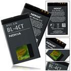 Nokia BL-4CT (tai vastaava) akku