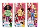 Disney Princess Comfy Squad muotinukke
