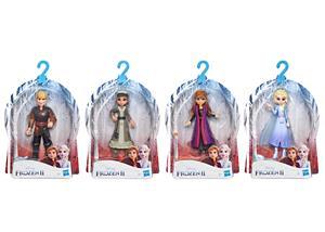 Frozen 2 pikkunukke