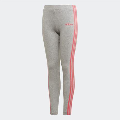 adidas Essentials 3-Stripes Tights, Lasten housut ja muut alaosat