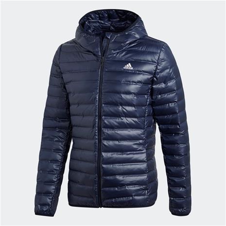 adidas Varilite Hooded Down Jacket