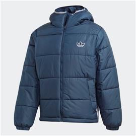 adidas Padded Hooded Puffer Jacket