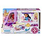 Disney Princess Squad -jäätelöauto