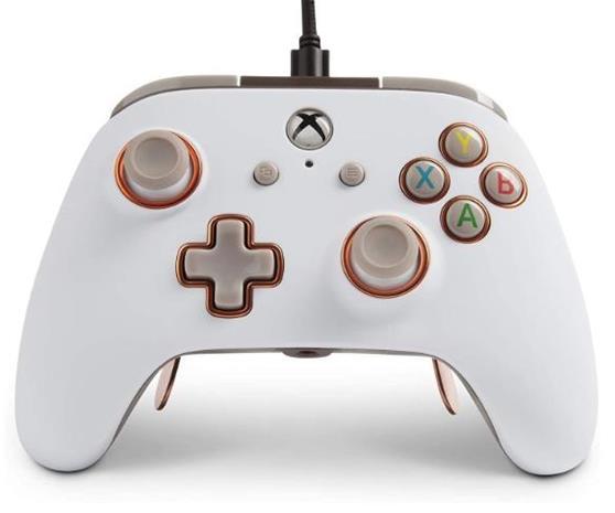 PowerA Fusion Pro Wired, Xbox One -ohjain