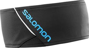 Salomon RS Headband, black/black/transcend blue