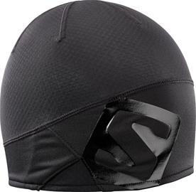 Salomon RS Pro Beanie L/XL, black/black/shiny bla