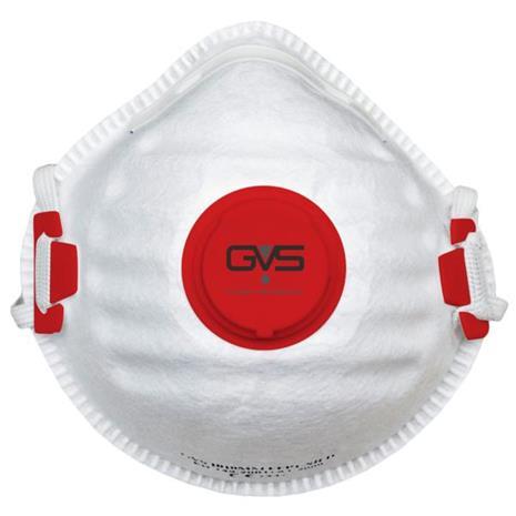 GVS hengityssuojain FFP3 NR D