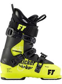 Full Tilt Kicker 2021 yellow / black Miehet