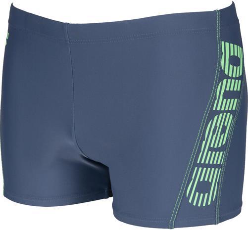 arena Byor Evo Shorts Men, shark/golf green