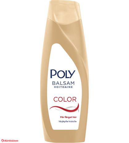 Poly Color 270 ml hoitoaine