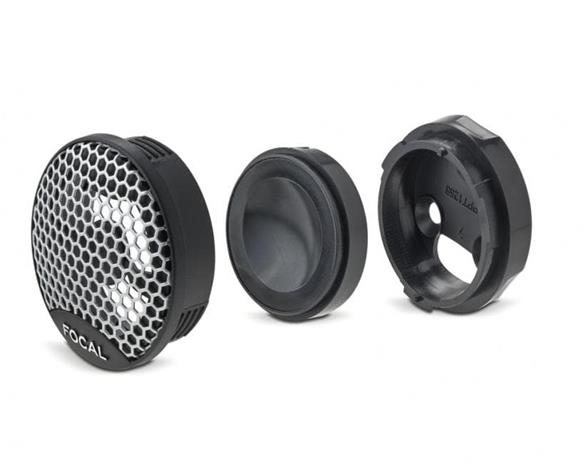 "Focal IS 165 TOY TWU 6,5"""" erillissarja Toyota, Subaru, Lexus"