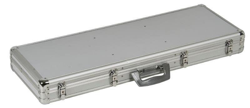 Decoy 85 x 30 x 12 cm aselaukku alumiini
