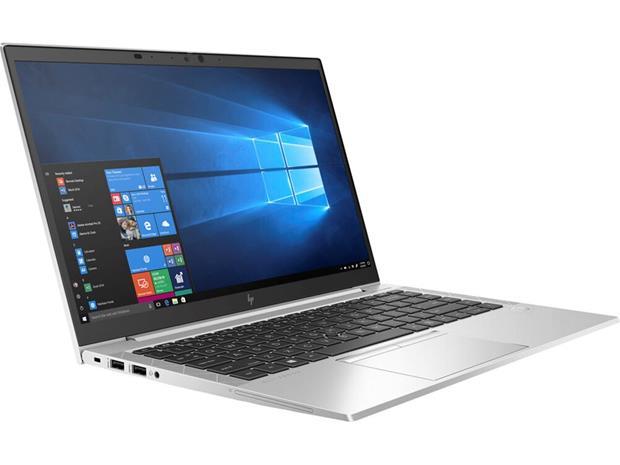 "HP EliteBook 845 G7 229M0EA#AK8 (Ryzen 5 4650U, 8 GB, 256 GB SSD, 14"", Win 10 Pro), kannettava tietokone"
