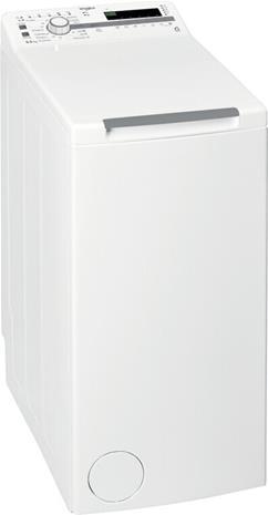 Whirlpool TDLR 65230 SS, pyykinpesukone