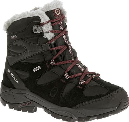 Merrell Jacinto naisten talvikengät, Miesten kengät
