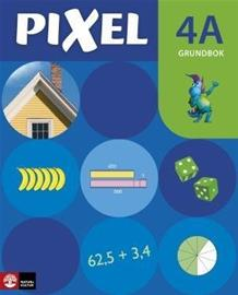 Pixel 4A Grundbok, andra upplagan, kirja