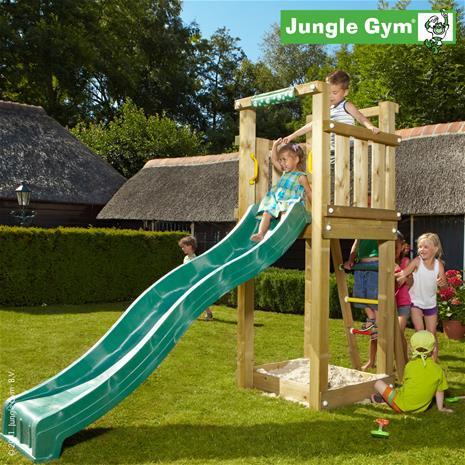 Jungle Gym Tower leikkikeskus, Puutarhakalusteet