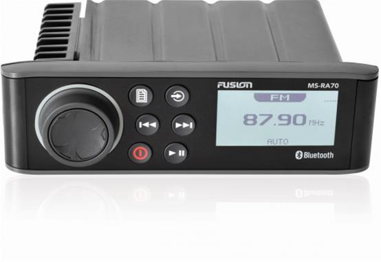 Fusion MS-RA70 audiosoitin