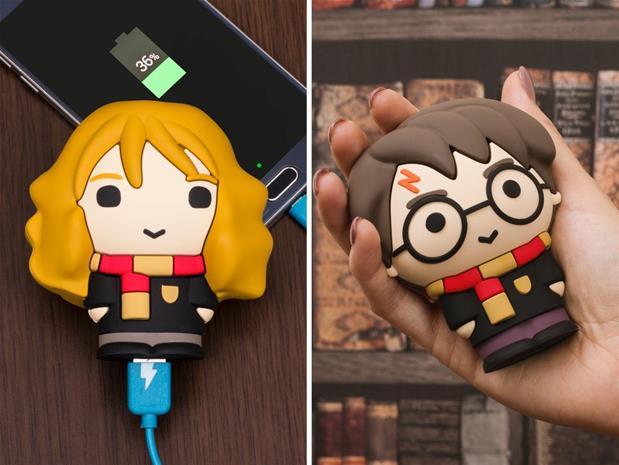 Harry Potter Varavirtalähde - Hermione Granger