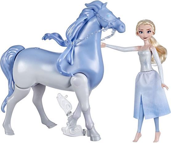 Disney Frozen 2 Nokk ja Elsa- nukke