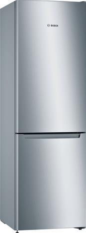 Bosch KGN36NLEB Serie 2, jääkaappipakastin