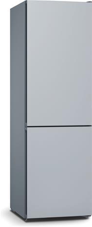 Bosch KGN36IJEB Serie 4, jääkaappipakastin