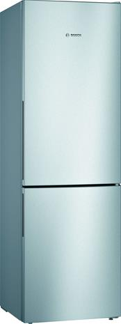 Bosch KGV36VLEAS Serie 4, jääkaappipakastin