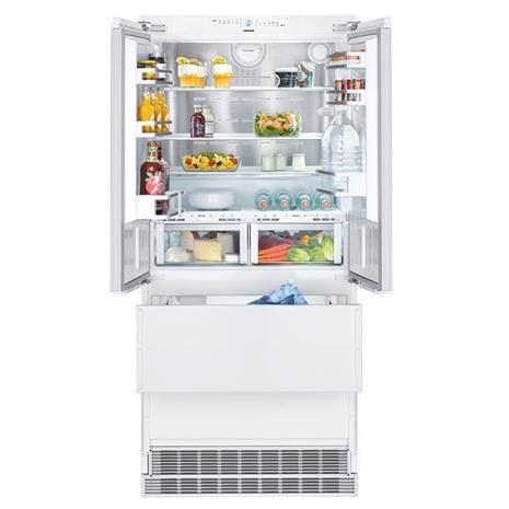 Liebherr PremiumPlus BioFresh ECBN6256-23, jääkaappipakastin