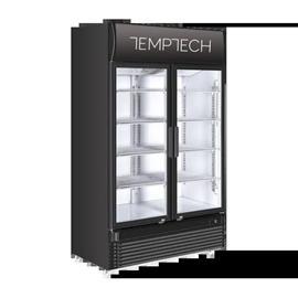 Temptech DC750B2H, jääkaappi