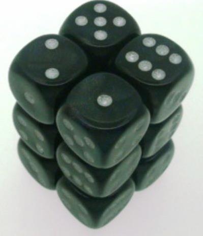 Noppa-Boxi Borealis Smoke 12 x 6