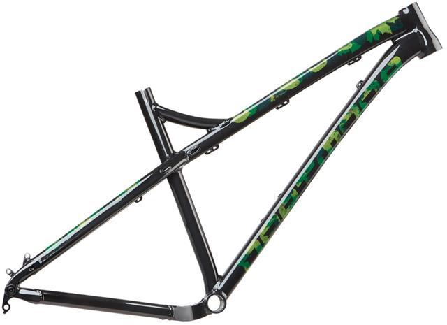 "DARTMOOR Primal Runko 27,5"""", black/forest green"