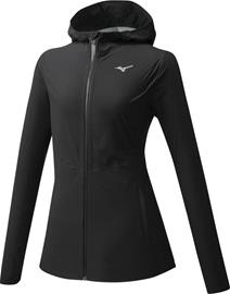 Mizuno Waterproof 20K ER Jacket Women, black