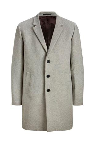 jack & jones Takki jjeMoulder Wool Coat Sts