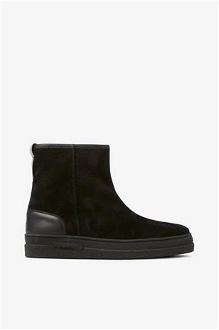 Gant Nilkkurit Breonna Mid Zip Boot