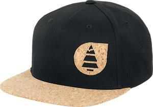 Picture NARROW CAP BLACK