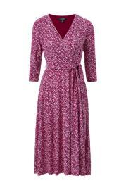 Lauren Ralph Lauren Mekko Dahlia Crm Dress