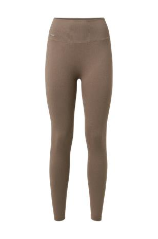Aim'n Treenitrikoot Espresso Ribbed Seamless Tights